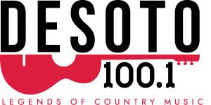 DeSoto 100.1