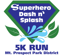 Superhero Dash n' Splash