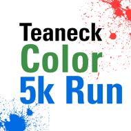 Teaneck TJ Color 5K