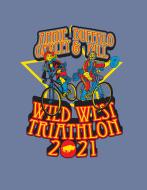 Annie Oakley Buffalo Bill Triathlon