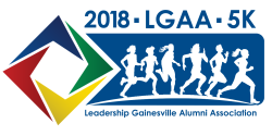 LGAA 5K Charity Team Challenge, presented by Campus USA Credit Union