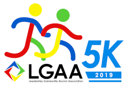 LGAA 5K Charity Team Challenge presented by Campus USA Credit Union