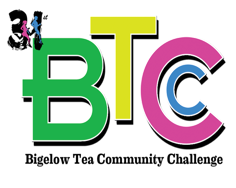 BTCC - 32nd Annual Bigelow Tea Community Challenge
