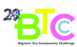 BTCC - 29th Annual Bigelow Tea Community Challenge