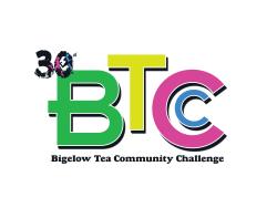 BTCC - 30th Annual Bigelow Tea Community Challenge