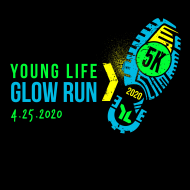 Catawba Valley Young Life Virtual  Glow Run 5K