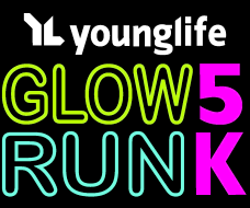 Catawba Valley Young Life Glow Run 5K