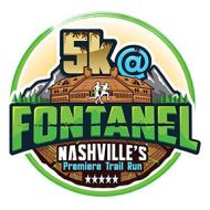 5k At Fontanel & Family Games