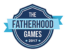 The Fatherhood Games And 5k Trail Run/Walk Nashville TN June 17, 2017