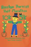 Boston Harvest 5k/10k/Half Marathon