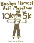 Boston Harvest 5k/10k/Half Marathon