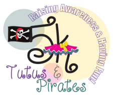 Tutus and Pirates 5k