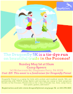 Dragonfly Forest 5K