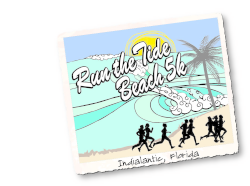 Run The Tide Beach 5K & 10K