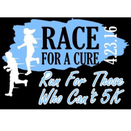 Run For Those Who Can't 5K
