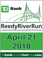 TD Bank Reedy River Run