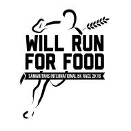 Samaritans International 5k Hunger Run