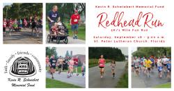 Redhead Run 5K and 1 Mile Fun Run/Walk