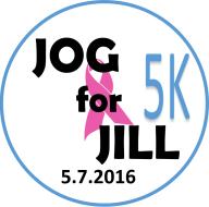 Jog for Jill 5K