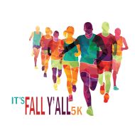 It's Fall Y'all 5k (& K9 Canter 1 Mile Fun Run)