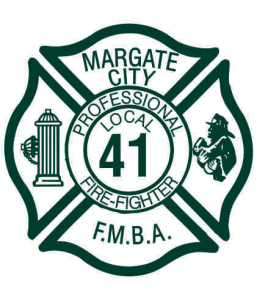 Margate Firefighters FMBA #41