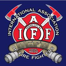 Ocean City Firefighters IAFF 4032