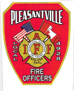 Pleasantville Fire Officers