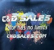 c and d sales