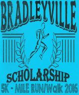 Bradleyville Scholarship Walk/Run