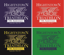 Hightstown Triathlon/Duathlon/Aquabike/Tri Relay #