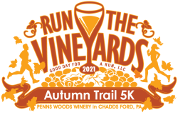 Run the Vineyards - Autumn Trail 5K