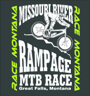 Missouri River Rampage Mountain Bike Race and Expo 2017