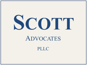 Scott Advocates, PLLC