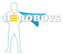 Hero Boys Program - Grades 3-5