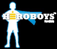 Hero Boys Program - Grades 3-5