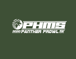 Panther Prowl 5K - VIRTUAL RACE ONLY