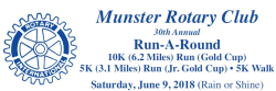 Munster Rotary Run-A-Round
