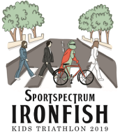 Ironfish Kids Triathlon
