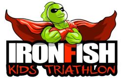 Ironfish Kids Triathlon