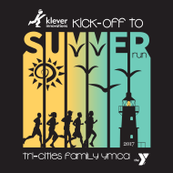 Tri-Cities Family YMCA presents the Klever Innovations Kick-off to Summer Run