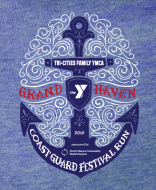 2018 YMCA Coast Guard Festival Run presented by North Ottawa Community Health System and Mercy Health