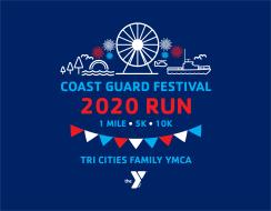 YMCA Coast Guard Festival Run presented by North Ottawa Community Health System