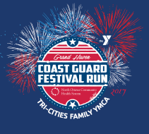 YMCA Coast Guard Festival Run 2017 presented by North Ottawa Community Health System
