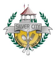 Silver City 5K Run