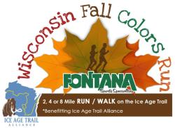 Wisconsin Fall Colors Run