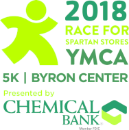 Race for Spartan Stores YMCA presented by Chemical Bank