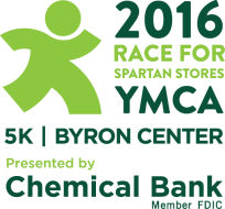Race for Spartan Stores YMCA