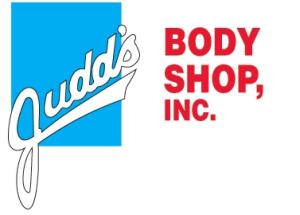 Judds Body Shop