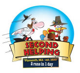 "4th Annual Plymouth Turkey Trot ""Second Helping Challenge"""