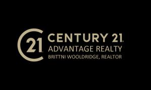 Century 21 Advantage Realty Brittni Wooldridge